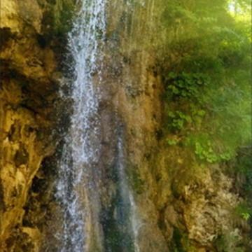 Adesivo Porta Cachoeira 01