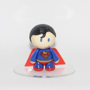 Super-Homem - Miniatura em Biscuit