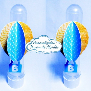 Aplique Tubete 3d - Brinquedos