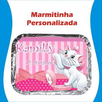 Marmitinha Gata Marie