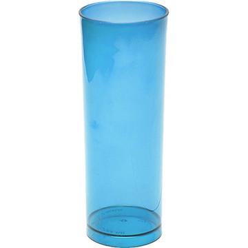 Copo Acrílico Long Drink Color 300ml