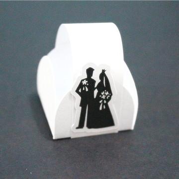 Forminha para Doce Casamento