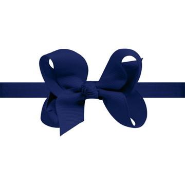 Faixa Elástico Azul Marinho