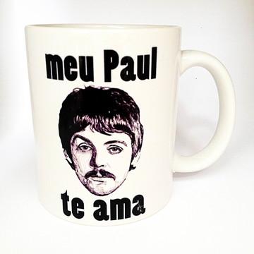Meu Paul te Ama