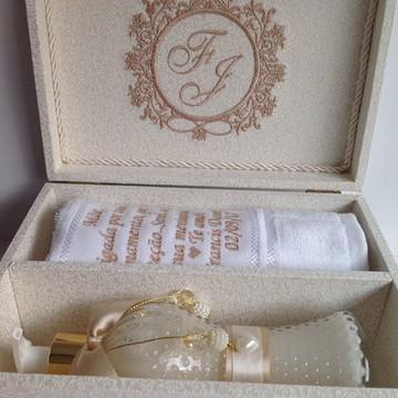 Caixa Mãe da Noiva/o