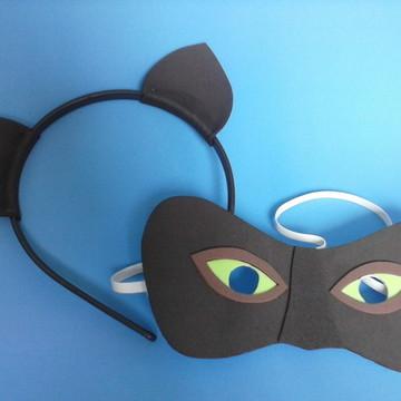 Kit Mascara Cat Noir