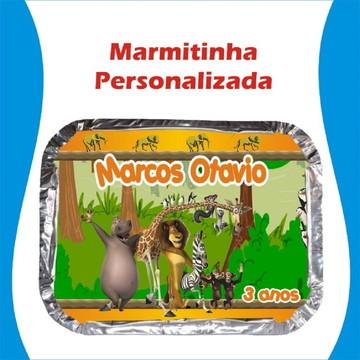 Marmitinha Madagascar