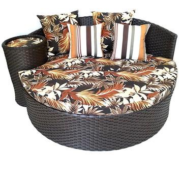 Chaise + Almofadas De Brinde