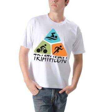 Camiseta Triathlon Esporte Completo