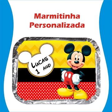 Marmitinha Mickey