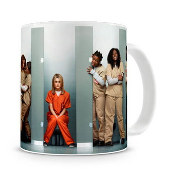 Caneca Orange is the New Black I