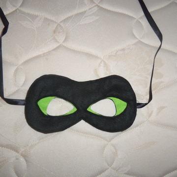 Máscara Cat Noir Miraculous