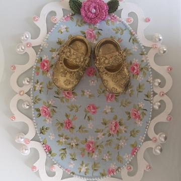 Enfeite de quarto de bebe