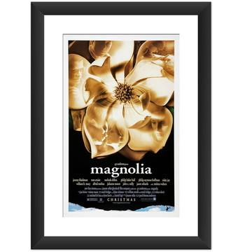 Quadro Filme Magnolia Cinema Cult Arte