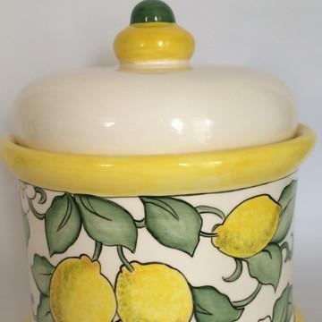 Pote Limões Sicilianos