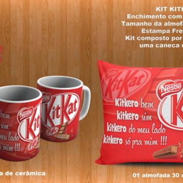 Kit KitKero 4