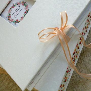 Livro Para Assinatura + BOX