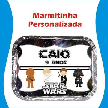 Marmitinha Star Wars