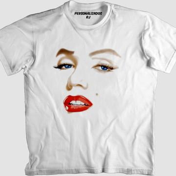 Camisa MARILYN MONROE 001