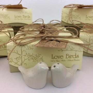 Kit 150 Love Birds