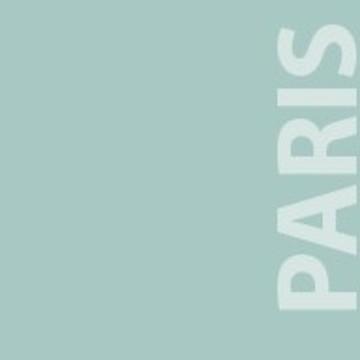 Papel Color Plus A4 80g - Paris