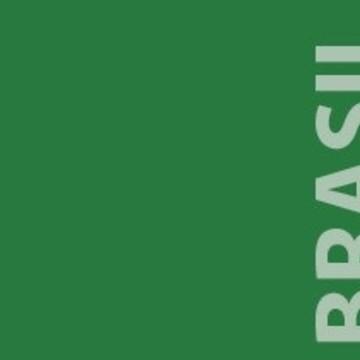 Papel Color Plus A4 80g - Brasil