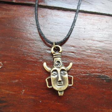 Amuleto Dean Winchester Supernatural