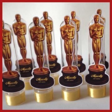 Tubete Oscar Cinema Hollywood