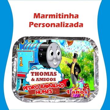 Marmitinha Thomas E Seus Amigos