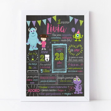Chalkboard Digital Monstros S.A - niver