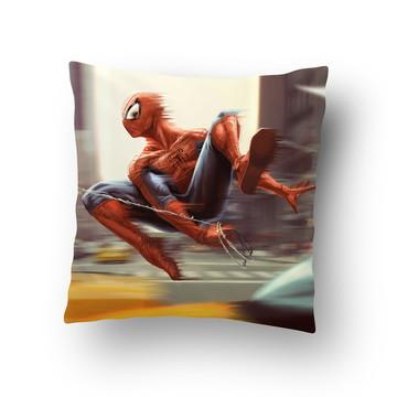 Capa de Almofada Herói Homem Aranha