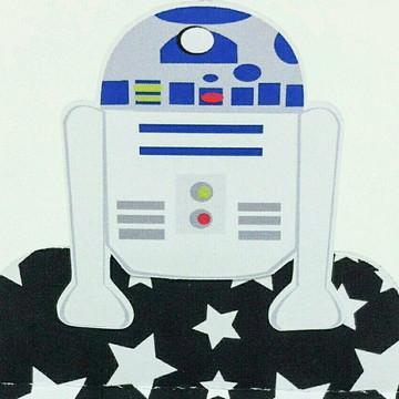 Porta Bis Star Wars