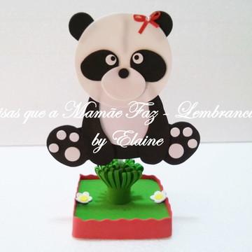 Centro de mesa EVA - Panda