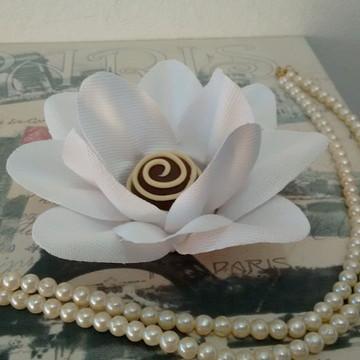Forminha Flor de Maracujá
