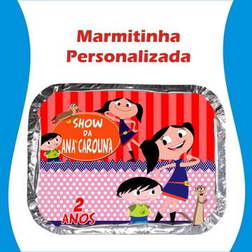 Marmitinha Show Da Luna