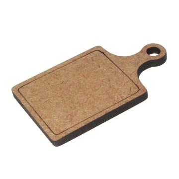 Mini Tábua De Carne - Lembrancinha - MDF