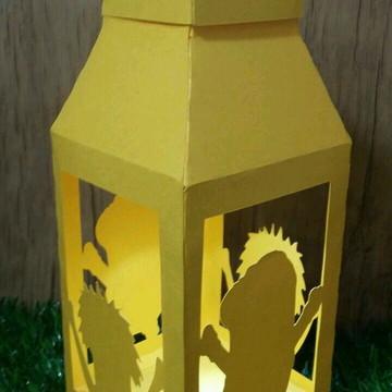 Lanterna malvado