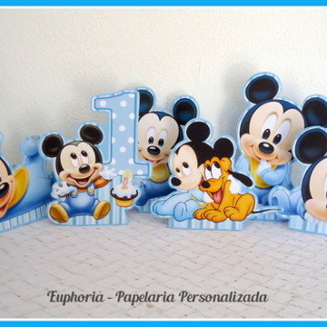 PERSONAGENS/TOTENS BABY MICKEY