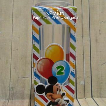 Porta Tubete Mickey