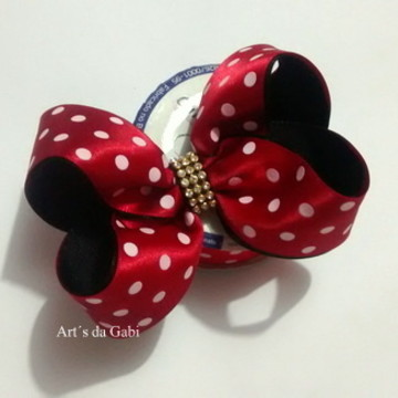 Laço Boutique Minnie