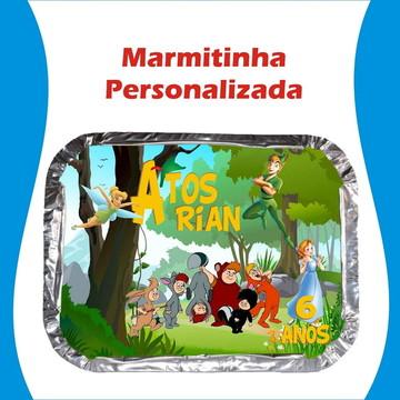Marmitinha Peter Pan