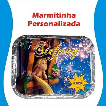Marmitinha Rapunzel Enrolados