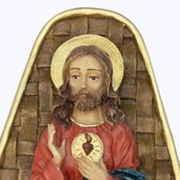 Par Sagrado Coração de Jesus e Maria