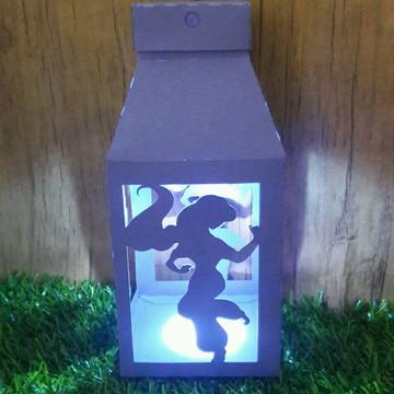 Lanterna jasmine