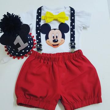 Smash The Kace Mickey