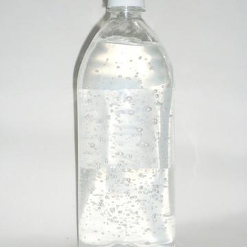 Álcool Gel perfumado 1 Litro
