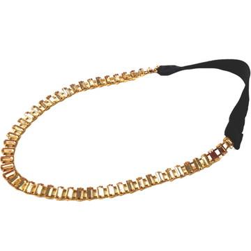 Headband Cor Champagne