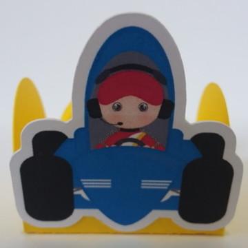 Festa Corrida ou Formula 1