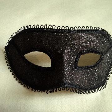 Mascara veneziana noivo