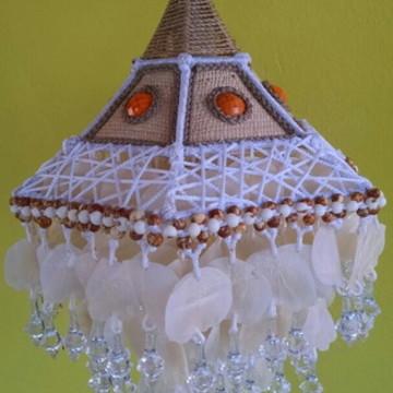 Luminaria de teto
